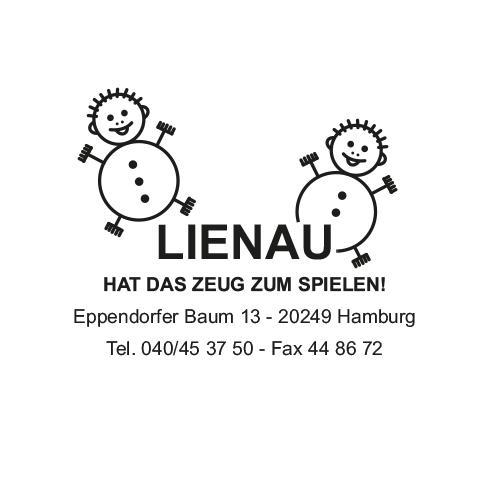 Lienau